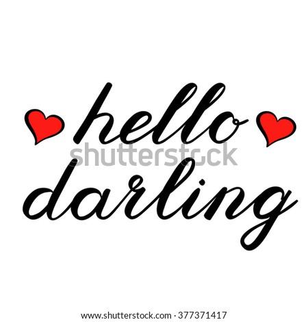darling de