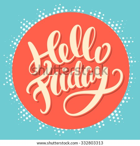 Happy Hello Quote Stock Photos, Images, & Pictures  Shutterstock