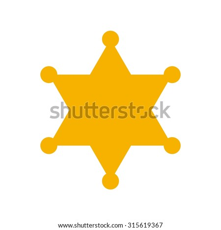 Sheriff badge Stock Photos, Images, & Pictures | Shutterstock