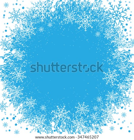 Holiday background, Christmas Decoration.  - stock vector