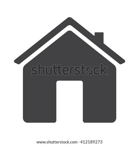House icon, House icon eps10, House icon vector, House icon eps, House icon jpg, House icon path, House icon flat, House icon app, House icon web, House icon art, House icon, House icon AI - stock vector