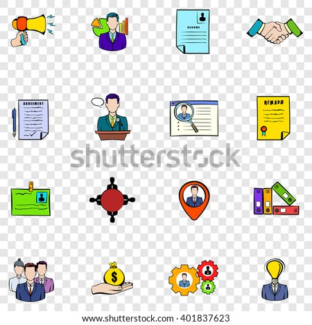 Human resources set icons. Human resources set art. Human resources set web. Human resources set new. Human resources set www. Human resources set app. Human resources set big. Human resources set ui - stock vector