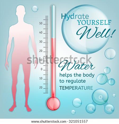 Hydrate Stock Vectors & Vector Clip Art | Shutterstock