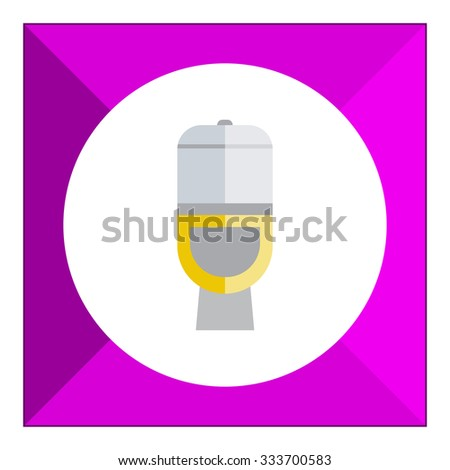 Stock Images similar to ID 120530380 - top view of modern ...