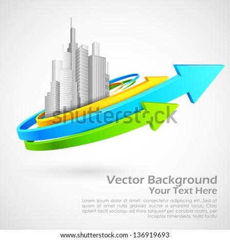 illustration of - stock vector