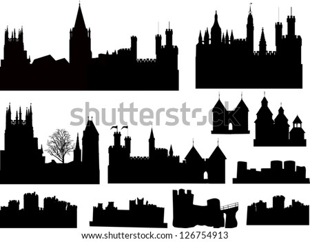 Medieval Buildings Stock Photos Images Amp Pictures