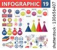 Infographic Elements 19 - stock vector