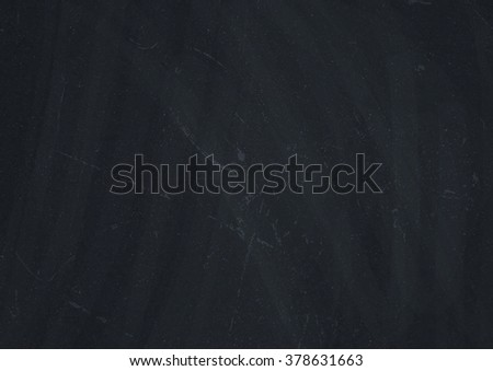 international paper size - education classroom blackboard background  - stock vector