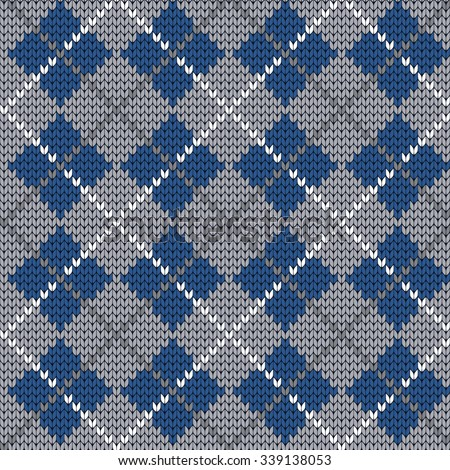 Knit Argyle Pattern : Argyle Stock Photos, Images, & Pictures Shutterstock