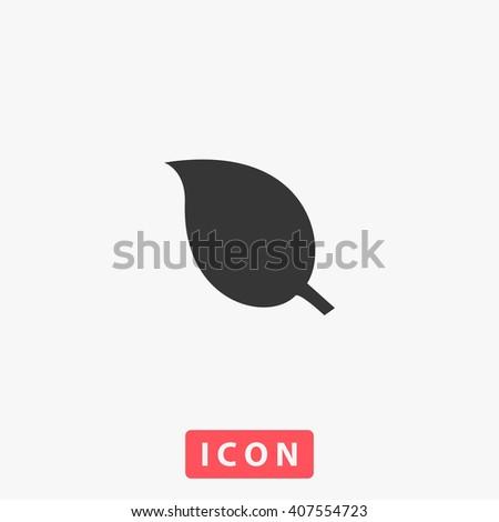 leaf Icon. leaf Icon Vector. leaf Icon Art. leaf Icon eps. leaf Icon Image. leaf Icon logo. leaf Icon Sign. leaf Icon Flat. leaf Icon design. leaf icon app. leaf icon UI. leaf icon web. leaf icon gray - stock vector