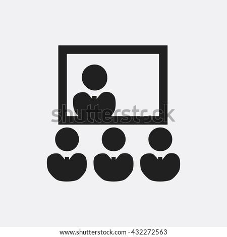 Lecture Icon, Lecture Icon Eps10, Lecture Icon Vector, Lecture Icon Eps, Lecture Icon Jpg, Lecture Icon, Lecture Icon Flat, Lecture Icon App, Lecture Icon Web, Lecture Icon Art, Lecture Icon, Lecture - stock vector