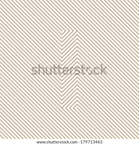 Letter I - Optical illusion font, pale, pixelated - set 15 - stock vector