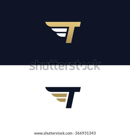 Letter T Stock Vectors & Vector Clip Art | Shutterstock