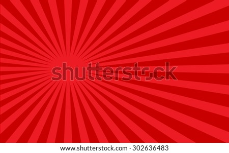 Light Shine Background - stock vector