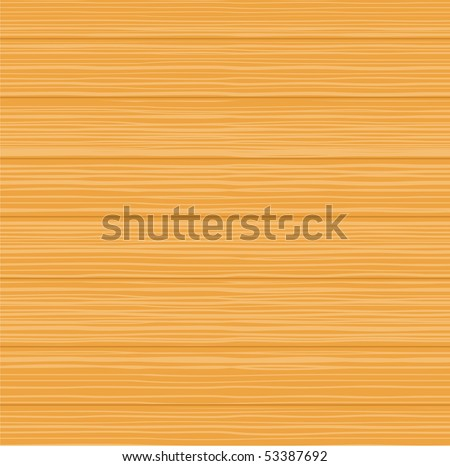 Light wood background pattern texture illustration. Vector wood texture for your design. You can use it horizontally or vertically. Perfect for architecture or wood industry purposes. - stock vector