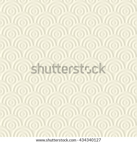 light yellow pattern seamless  - stock vector
