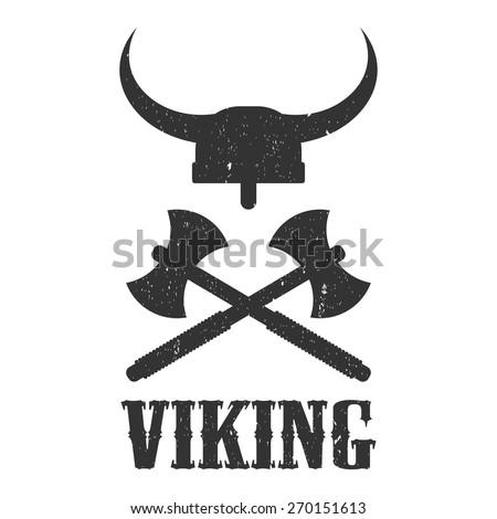 Minnesota Vikings Helmet Logo  National Football League