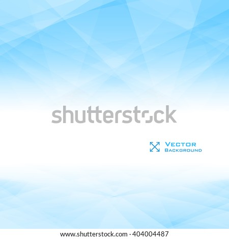Lowpoly Trendy Background with copy-space. Vector illustration. Used opacity mask background - stock vector
