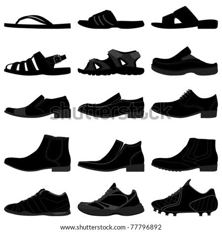 The Generic Man is a shoe90