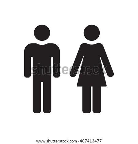 Man, Woman Icon, Man, Woman Icon Vector, Man, Woman Icon Flat, Man, Woman Icon Sign, Man, Woman Icon UI, Man, Woman Icon Art, Man, Fire Icon JPG, Man, Woman Icon Logo, Man, Woman Icon EPS, Man, Woman - stock vector