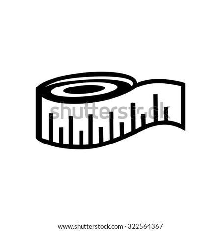 Measuring Tape Stock V...