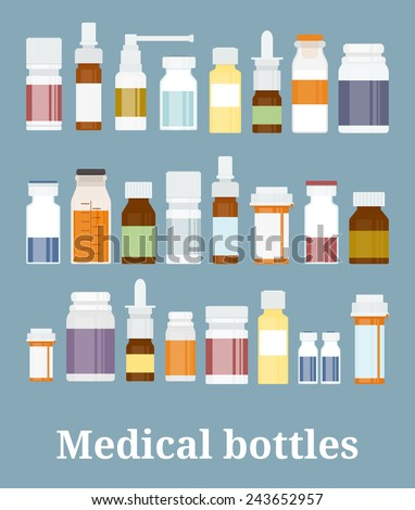 stock-vector-medicine-bottles-collection-bottles-of-drugs-tablets-capsules-and-sprays-vector-illustration-243652957.jpg