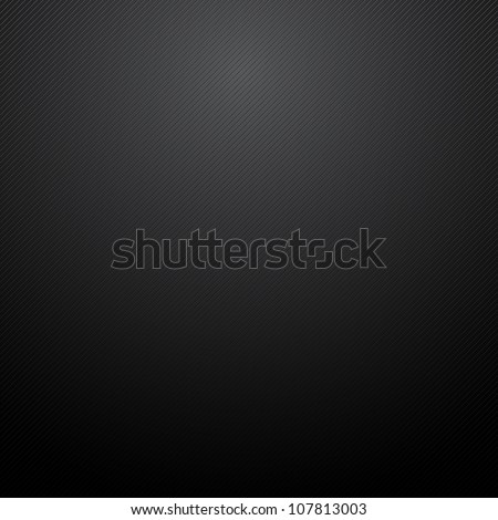 metal background - stock vector