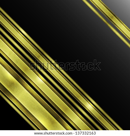 Metal background design. EPS10 format. Transparencies used in screen, multiply and overlay modes. - stock vector