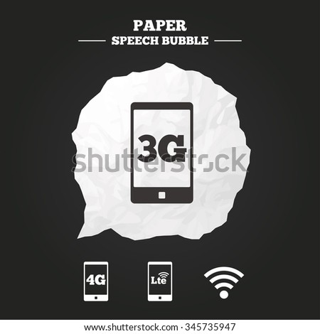 paper technology term wireless