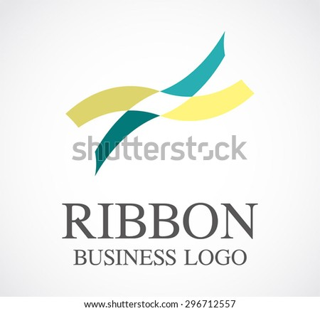Modern building real estate abstract vector logo design template. Business property icon. Hotel, apartment, resort, mansions company identity symbol concept. - stock vector