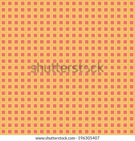 Modern creative concept vector background  - stock vector