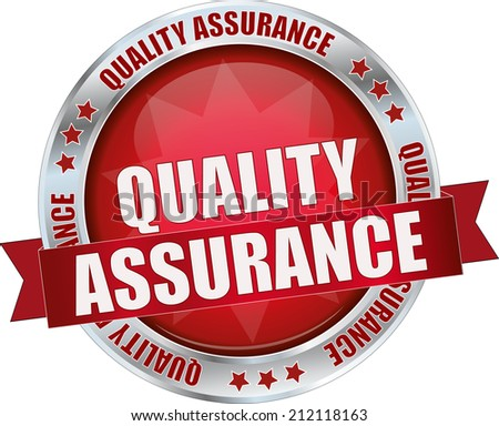 Quality Assurance Images Assurance Stock Vector...