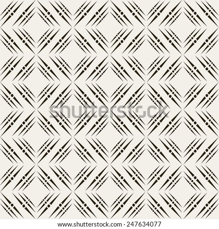 modern vector abstract background for design of cards, invitations, website, paper packaging , book covers, wallpaper for wall (seamless pattern) - stock vector
