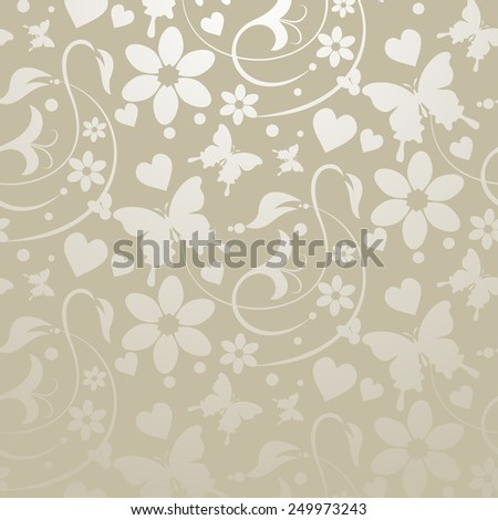 modern vector abstract background for design of cards, invitations, website, paper packaging, book covers. - stock vector