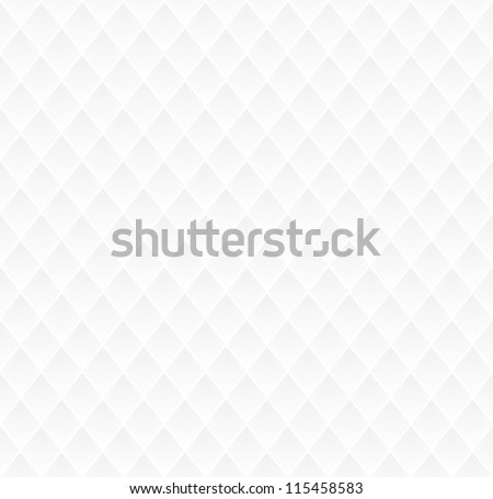 Modern white background - seamless  / can be used for  graphic or website layout vector - stock vector