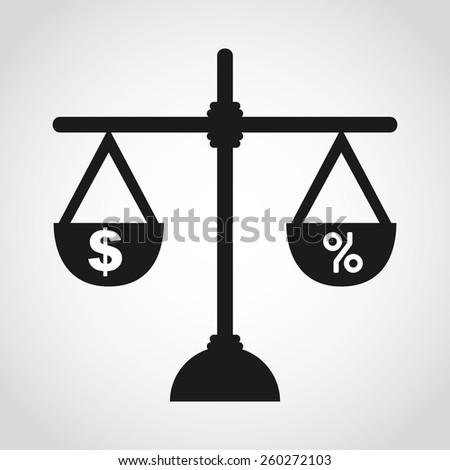 money icon design, vector illustration eps10 graphic  - stock vector