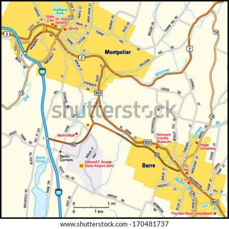 Montpelier Stock Photos Images Amp Pictures  Shutterstock