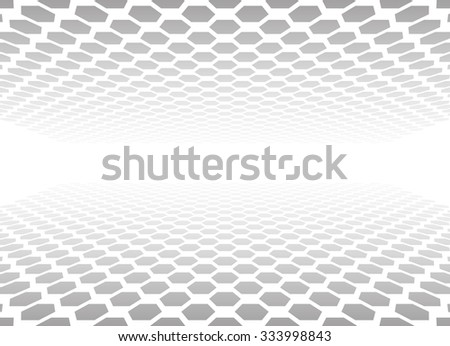 mosaic textured abstract background 3d - stock vector