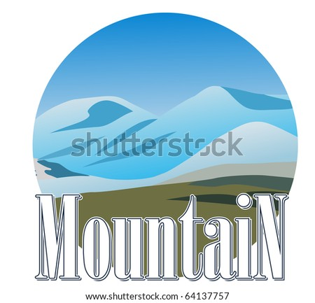 The water in the mountains stock photos the water in the mountains