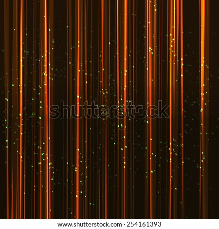Multicolored abstract bright background with lights - stock vector