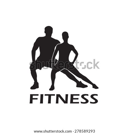athlete silhouette stock photos images pictures shutterstock. Black Bedroom Furniture Sets. Home Design Ideas