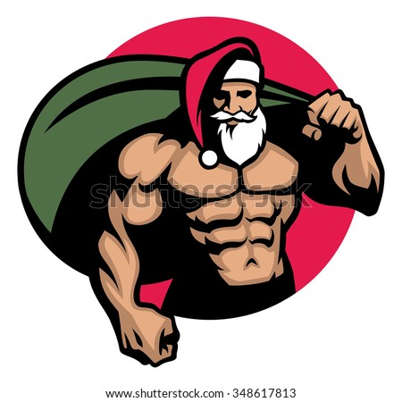 Christmas Workout Stock Photos, Images, & Pictures