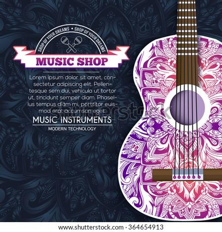 Music cover. Music concept. Music background. Music creative. Music poster. Music invite. Music brochure. Music festival. Music design. Music cards. Music book. Music jpg. Music eps. Music art. - stock vector