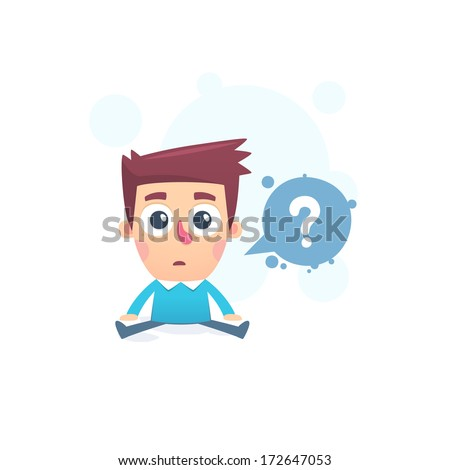 Need to find an answer to the question - stock vector