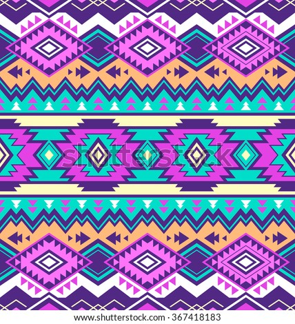 aztec pattern stock photos images amp pictures shutterstock