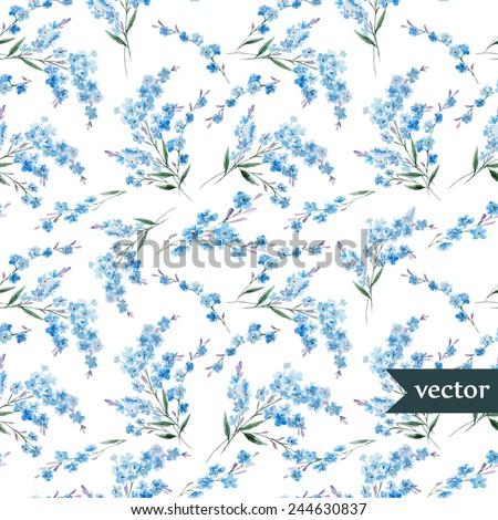 new, popular, like flowers - stock vector