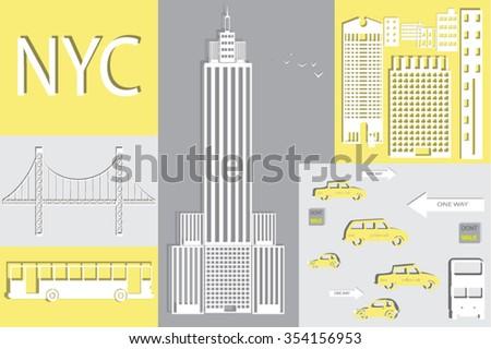 trip new york essay