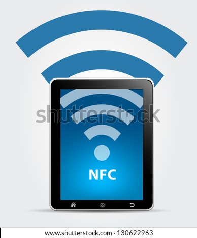 nfc near field communication A summary overview or tutorial of near field communications, detailing what is nfc and its technology.