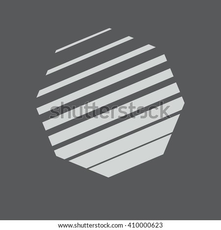 abstract geometric octagon shape - photo #24