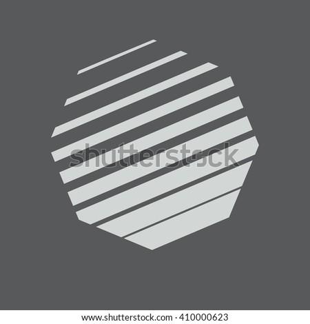 abstract geometric octagon shape - photo #24